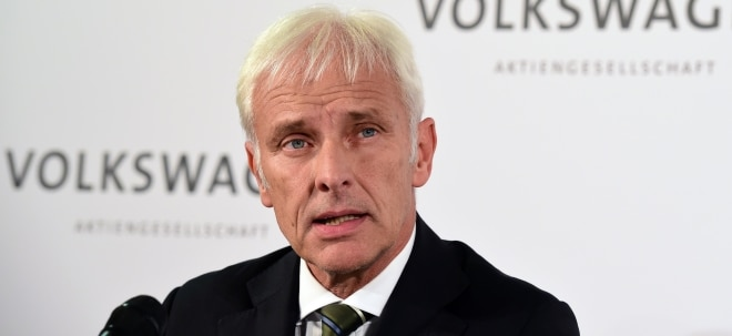 """""""Nicht zu leisten"""": VW-Chef Müller lehnt Dieselgate-Entschädigung in Europa ab   Nachricht   finanzen.net"""