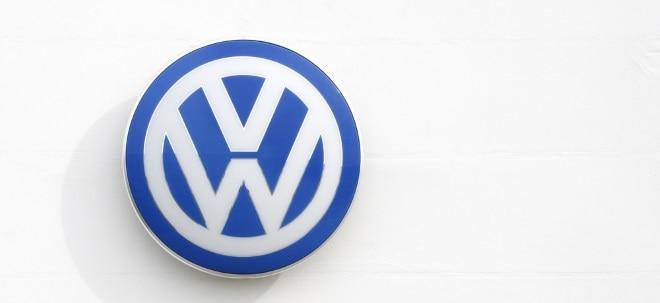 2033 bis 2035: VW-Aktie leichter: Volkswagen nennt Zeitrahmen für Abschied vom Verbrennungsmotor   Nachricht   finanzen.net