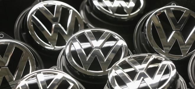Eine-Million-Marke geknackt: Volkswagen stellt im September Absatzrekord auf | Nachricht | finanzen.net