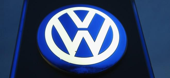 Dritter Monat in Folge: Marke VW muss weiter sinkende Verkaufszahlen verkraften | Nachricht | finanzen.net