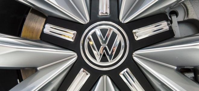 Interna preisgegeben: Diess warf VW-Konzernkontrolleuren Straftaten vor - Entschuldigung akzeptiert | Nachricht | finanzen.net