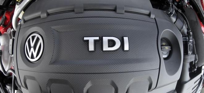 Wird Import eingestellt?: Südkorea verhängt wegen Abgasmanipulation Geldbuße gegen Volkswagen | Nachricht | finanzen.net
