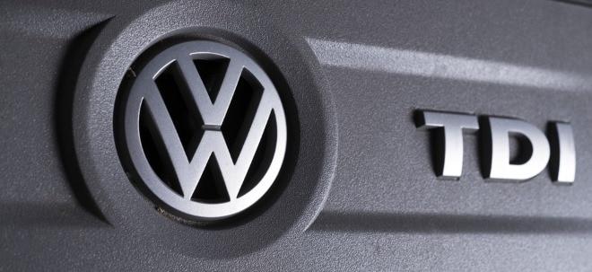 Weniger Zuwächse: Volkswagens Absatzaufschwung in den USA flaut ab | Nachricht | finanzen.net