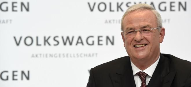 Anwalt verhindert: Ex-VW-Chef Winterkorn beantragt Verschiebung von US-Gerichtstermin | Nachricht | finanzen.net