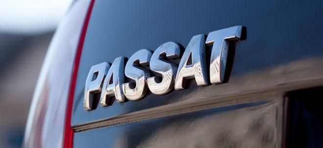 Mehrere Bewerber: VW entscheidet im Juli über neuen Standort für Passat-Produktion | Nachricht | finanzen.net