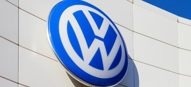 Positive Aussichten?: So schätzen die Analysten die Zukunft der Volkswagen-Aktie ein | Nachricht | finanzen.net