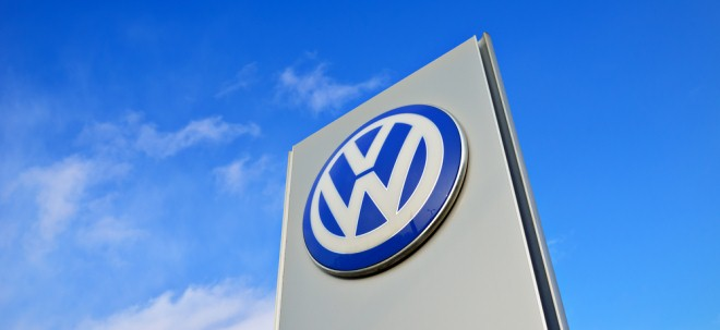 Verschiedene Vorstellungen: Volkswagens Batteriekauf-Deal mit Samsung ist wohl in Gefahr | Nachricht | finanzen.net