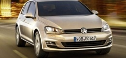 Kompaktwagen-Neuzulassungen: Autokauf steht an? Die Kompaktklassefavoriten 2012 | Nachricht | finanzen.net