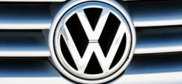 VW-Aktie sackt ab: Volkswagen fährt 2012 Rekordgewinn ein - Aktie wird abgestraft | Nachricht | finanzen.net