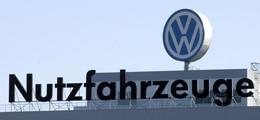 Aufholjagd: Volkswagens Lkw-Chef will jährlich bis zu 5 Prozent Wachstum | Nachricht | finanzen.net