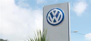 Neue Modelle: Volkswagen will bei E-Autos in China aufholen