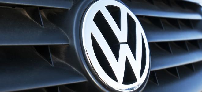 Hybrid-Modelle: VW-Betriebsrat: Fehlende Batteriezellen bremsen Golf-Produktion | Nachricht | finanzen.net