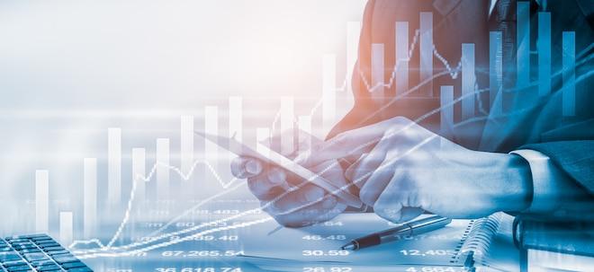 So investieren die Reichen: NBER-Studie offenbart Investitionsstrategie der Millionäre | Nachricht | finanzen.net
