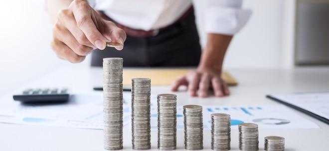 Profitipps zur Geldanlage: Live-Mitschnitt: Ruhestand - wann und wie erreiche ich die finanzielle Unabhängigkeit? | Nachricht | finanzen.net