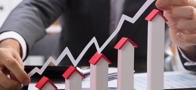 Gute Renditen: Barclays: Wohnimmobilienaktien dürften den Regulierungsrisiken trotzen | Nachricht | finanzen.net