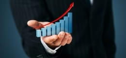 Satter Sprung: ZEW-Konjunkturerwartungen legen stark zu | Nachricht | finanzen.net