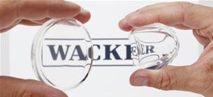 Trading Idee: Trading Idee Wacker Chemie: Weiter aufwärts