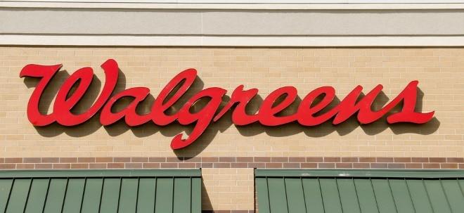 Effekte ungewiss: Walgreens kann Corona-Folgen noch nicht abschätzen - Aktie knickt ein