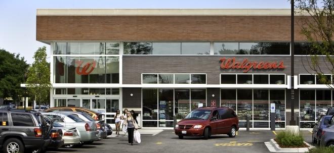 Vergleiche: Walgreens legt Rechtsstreit mit US-Behörden gegen Millionenzahlung bei | Nachricht | finanzen.net