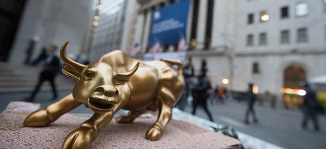 Rotation: Auf diesen Sektor setzt die Wall Street in 2020