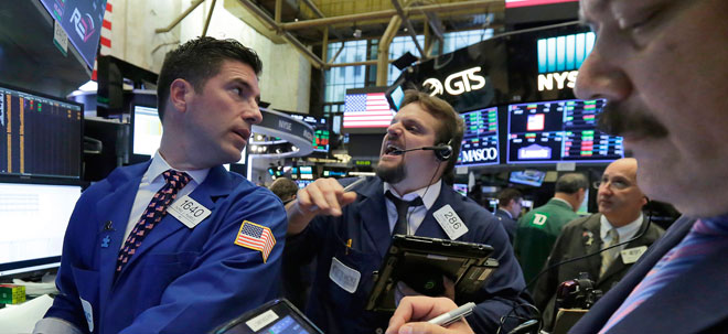 Nach Fed-Protokoll: US-Anleiherenditen auf gefährlichem Terrain - Warnschuss für Investoren? | Nachricht | finanzen.net