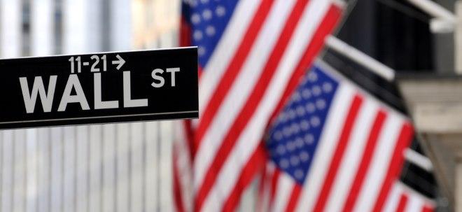 Grüner Handelsausklang: Nach Vortagesverlusten: US-Börsen leiten Erholungskurs ein | Nachricht | finanzen.net