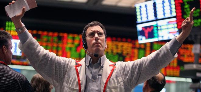 Sorge um US-Staatsanleihen: Wall-Street-Bulle warnt: Anleger sollten jetzt ihre Gewinne mitnehmen | Nachricht | finanzen.net