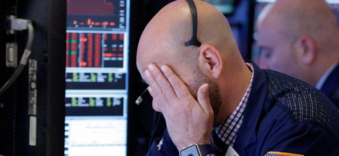 Korrektur voraus?: Aktienbulle Jeremy Siegel sieht im vierten Quartal schwere Zeiten auf den Markt zukommen | Nachricht | finanzen.net