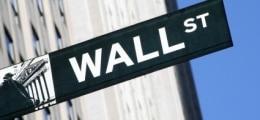 Aktien New York Schluss: Wall Street nimmt Rekordfahrt gemächlich wieder auf