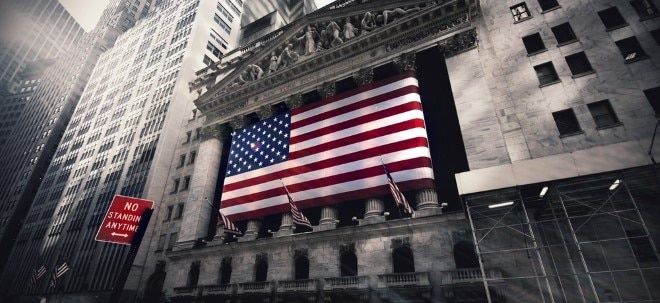 Börsen vor dem Fall?: Die hohe Bewertung am US-Markt ist kein gutes Zeichen für die Zukunft | Nachricht | finanzen.net