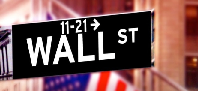 US-Aktientipp: Hot Stock der Wall Street: Graco Inc | Nachricht | finanzen.net