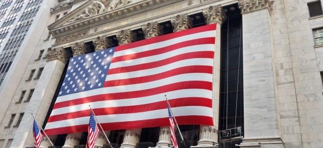 Anleihen & Fed im Fokus: Gewinner der Zinsangst: Diese US-Bluechips schlagen aus steigenden Zinsen Profit | Nachricht | finanzen.net