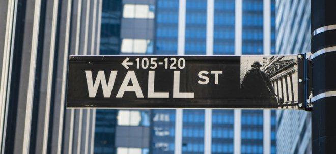 Schwache US-Jobdaten: Dow Jones von schwachen Konjunkturdaten ins Minus gedrückt | Nachricht | finanzen.net