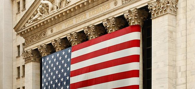 Dow Jones - Pattsituation | Nachricht | finanzen.net