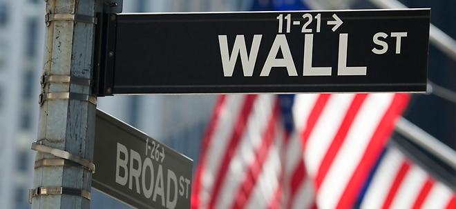 Corona belastet: Talfahrt setzt sich fort: Dow Jones schließt tiefrot | Nachricht | finanzen.net