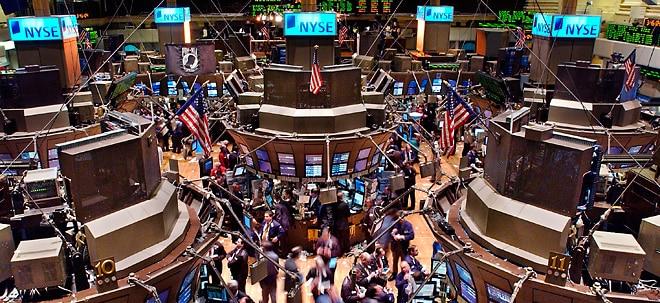 FOMO: Marktstratege: Es steht eine weitere Verkaufswelle bevor | Nachricht | finanzen.net