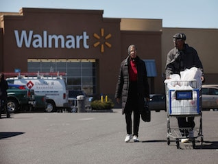 : Walmart's online struggles show how far it has to go in its war with Amazon (WMT, AMZN)