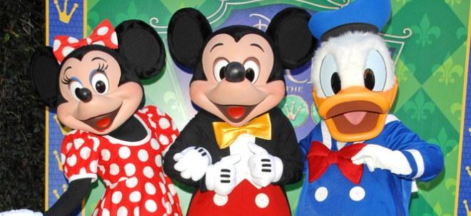Krisen-Verlierer: Disney kündigt wegen Corona-Krise rund 28.000 Mitarbeitern - Aktie leichter | Nachricht | finanzen.net