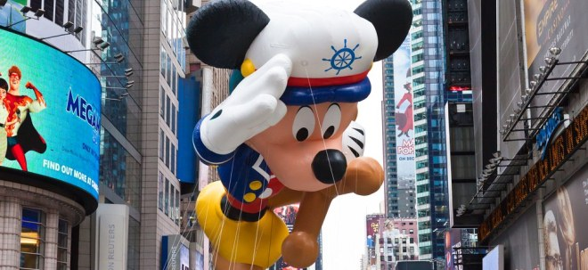 Streaming-Wars: Analystin umreißt Auswirkungen für Disney-Aktie: Disney wird Netflix im Streaming-Geschäft abhängen | Nachricht | finanzen.net