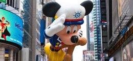 Gewinn und Umsatz steigen: Fernsehen und Freizeitparks bringen Walt Disney das Geld | Nachricht | finanzen.net
