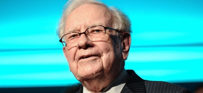 Value Investing: So funktioniert die Anlagestrategie von Warren Buffett | Nachricht | finanzen.net