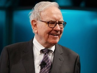 Warren Buffett's biggest investments: Here are Warren Buffett's biggest investments