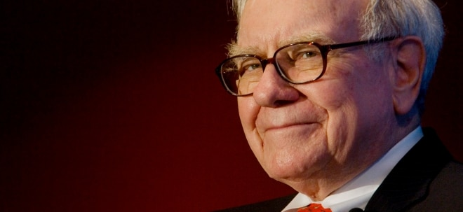#1 Lesson: Das hat Warren Buffett von seinem wichtigsten Geschäftspartner gelernt | Nachricht | finanzen.net