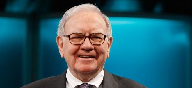 Buffetts Top 15: 4. Quartal 2019: Diese Aktien hat Warren Buffett im Depot - Apple und Wells Fargo reduziert - Kroger-Aktien gekauft