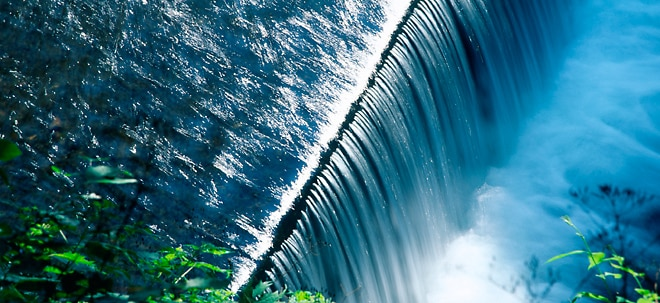 Wasseraktien