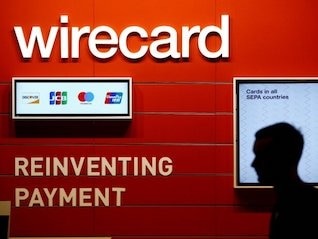 : Wirecard spikes on report SoftBank is considering an investment
