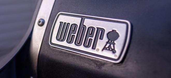 IPO erfolgt: Grill-Spezialist Weber startet stark an der Börse - Erstkurs über Ausgabepreis | Nachricht | finanzen.net
