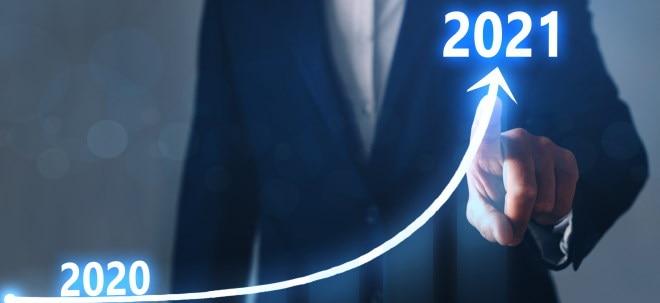 Marktausblick: Live-Mitschnitt: Krypto, Märkte, Trends - Anlagemöglichkeiten 2021 an den Börsen | Nachricht | finanzen.net