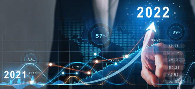 Live-Mitschnitt: Jahresendrally - auf welche Aktien sollten Sie setzen?   Nachricht   finanzen.net
