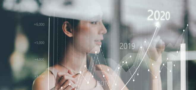 Live-Mittschnitt: Kryptowährungen, Quantencomputer und Lieferdienste - die Anlagetrends 2020? | Nachricht | finanzen.net